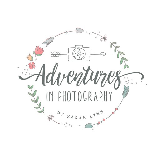 Photography Logo - Adventures in Photography!