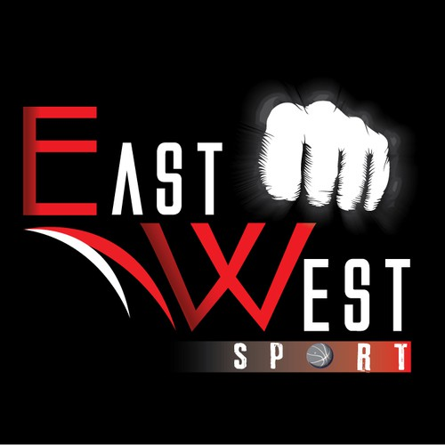 East West Sports needs a new logo