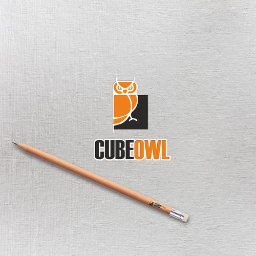Office Equipment Logo design