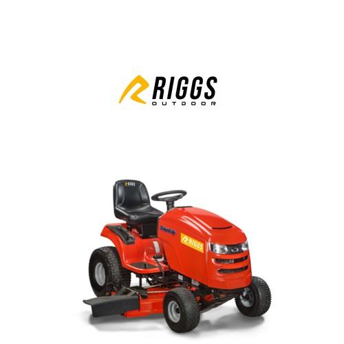 riggs logo