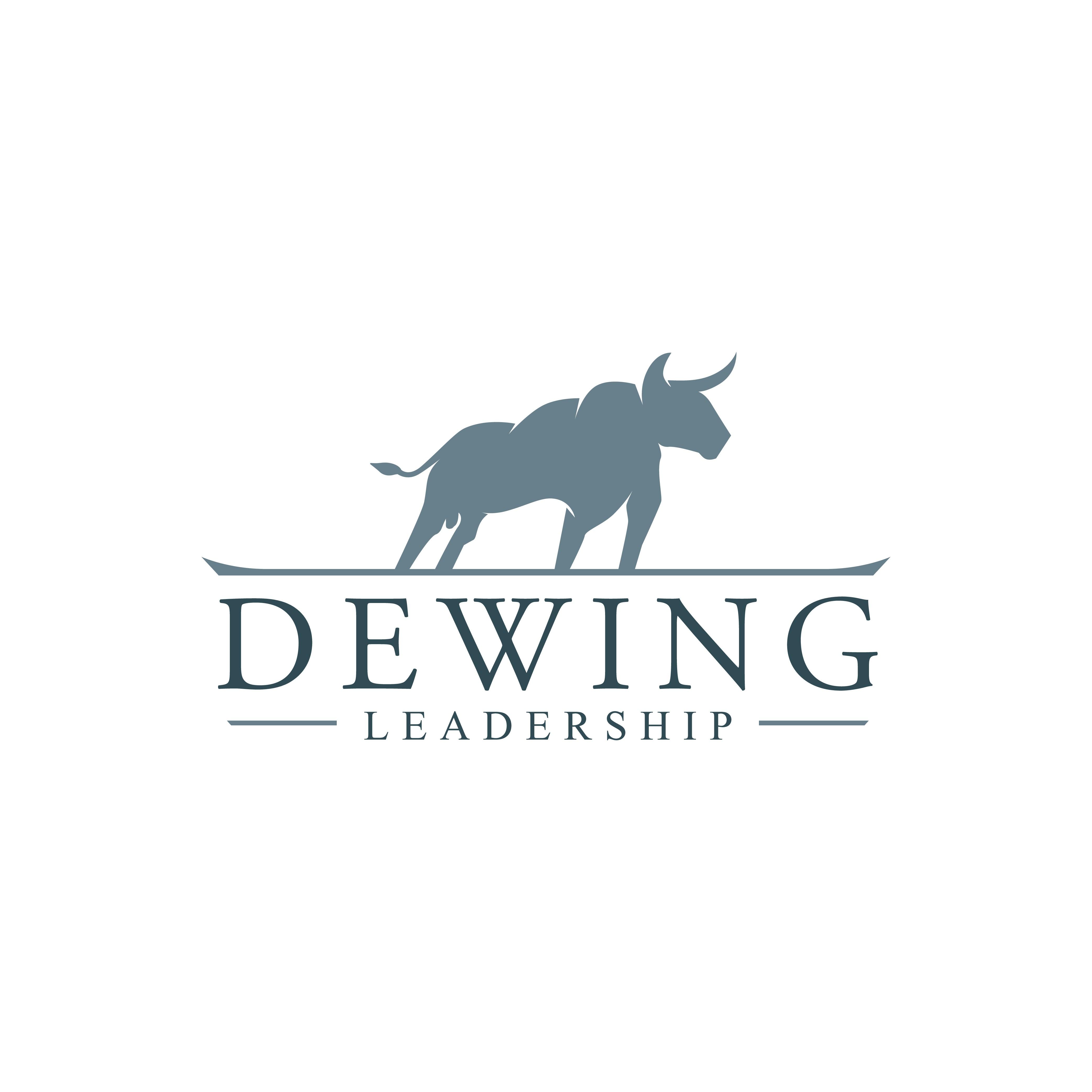 Dewing Leadership Logo