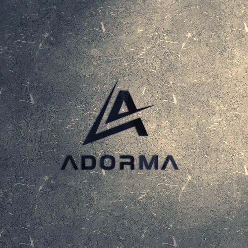 Adorma logo for House and EDM Music