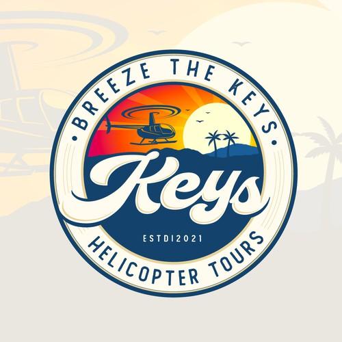 KHT - Keys Helicopter Tours