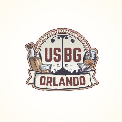 Bartender Guild Logo