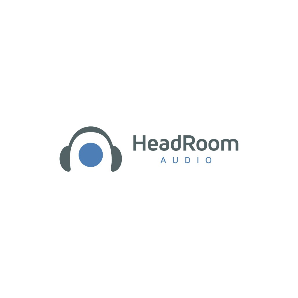 HeadRoom Audio needs professional logo