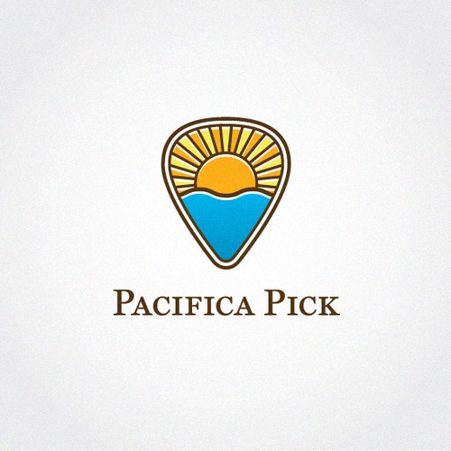 Help Pacifica Pick with a new logo