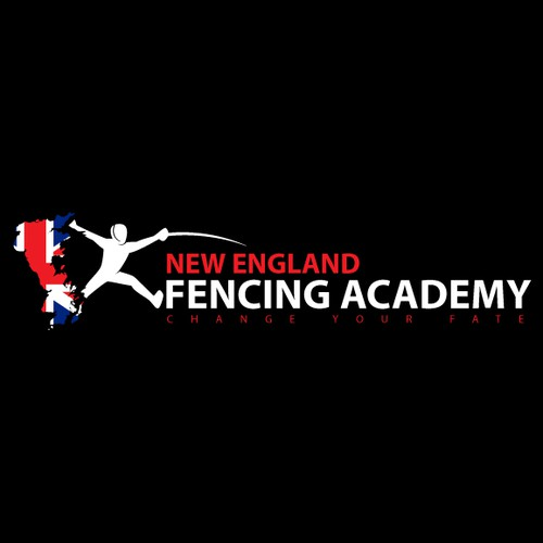 concept for fencing academy