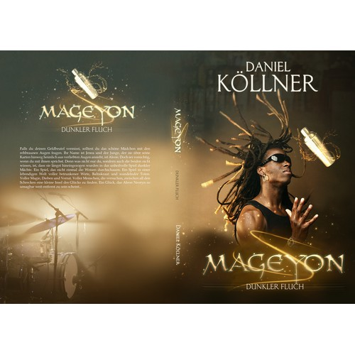 Daniel Köllner Book Cover