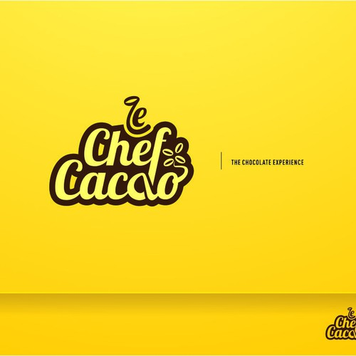 Le Chef Cacao Redesign