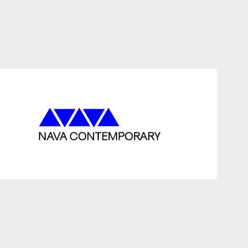 Art Advisory/Gallery  - Visual identity concept