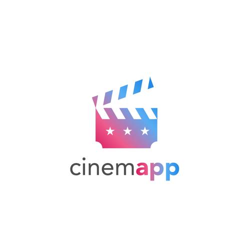 Cinemapp Logo