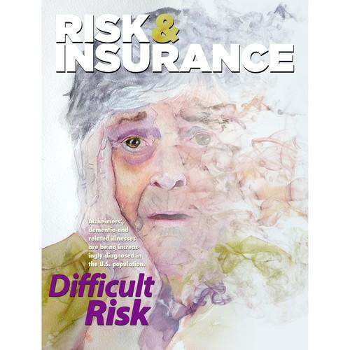 Magazine Cover: Focus on Dementia