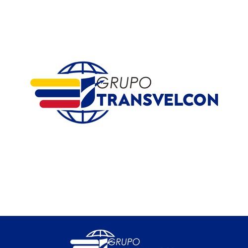Logo Grupo Transvelcon