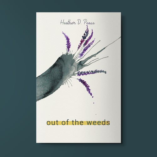Book Cover for Out of the Weeds