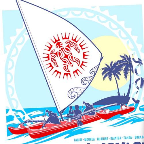 Canoe voyage