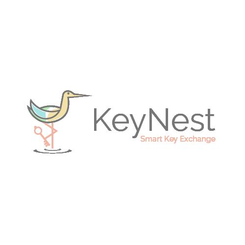 playful key-bird