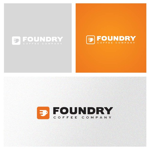 New Logo Wanted for Foundry Coffee Company