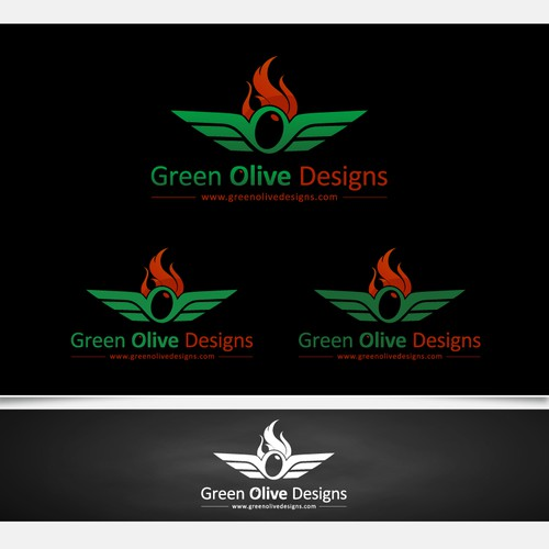 Green Olive Designs
