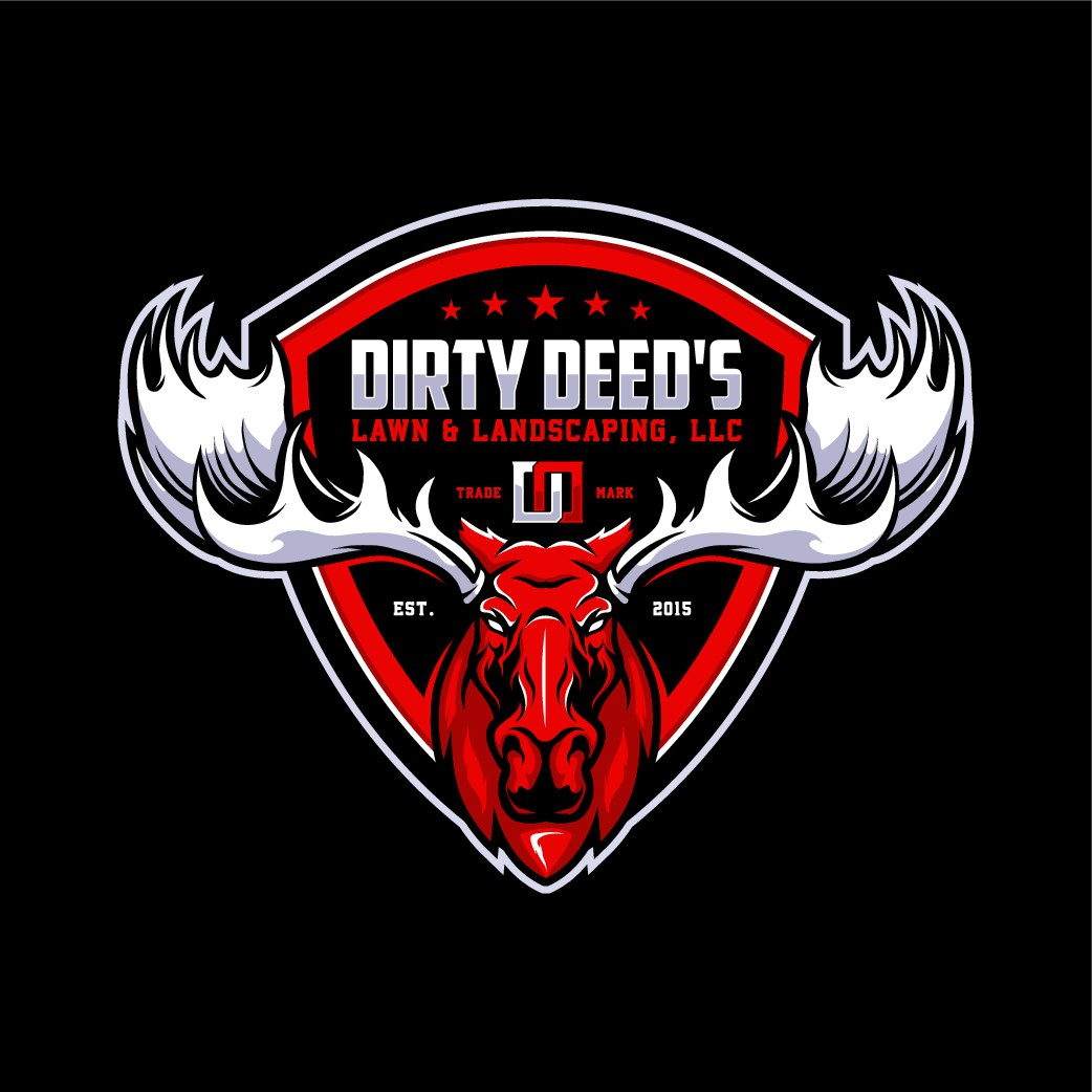 Dirty Deed's Moose