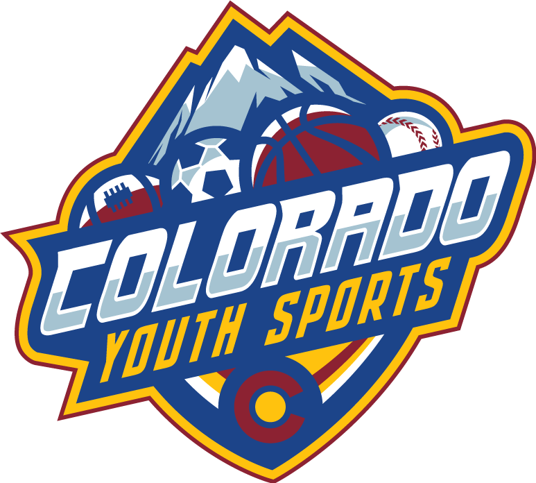 Colorado Youth Sports Logo for Youth Sports Directory website