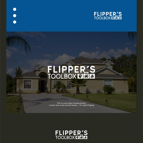 flippers toolbox