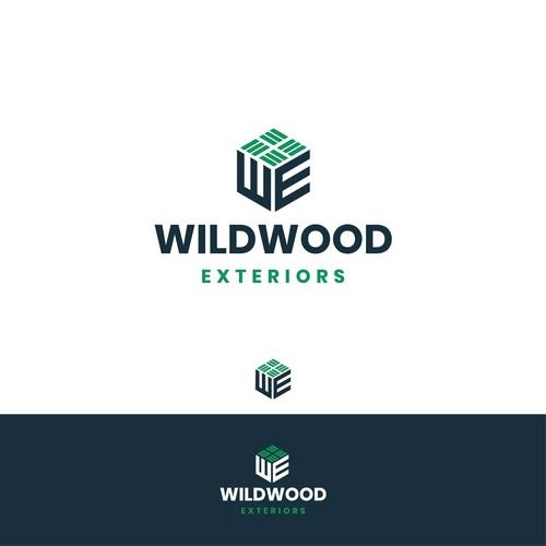Logo for Wildwood Exteriors