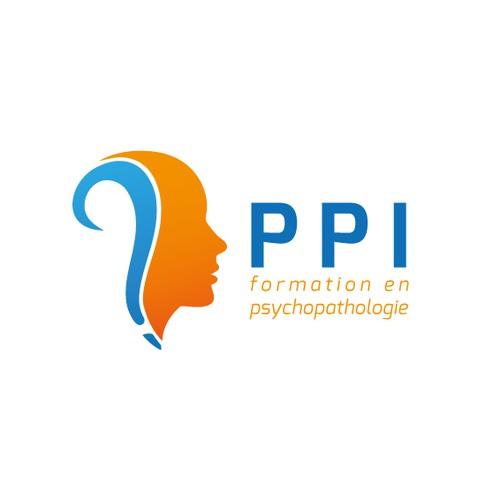 Créer logo formation en psychopathologie