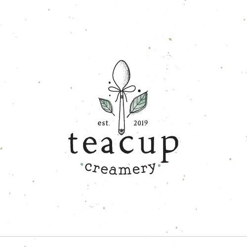 teacup creamery