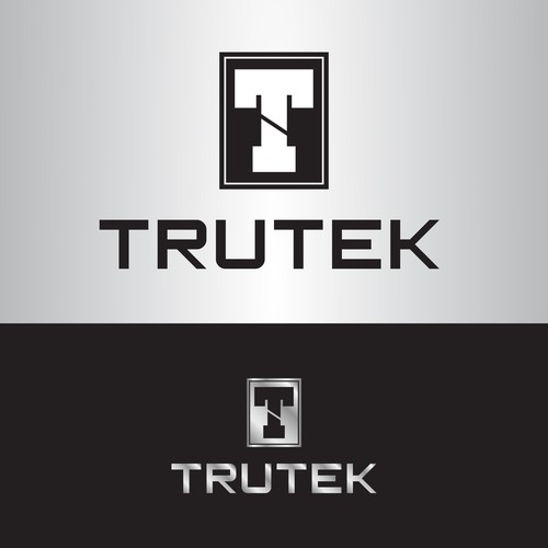Logo for industrial