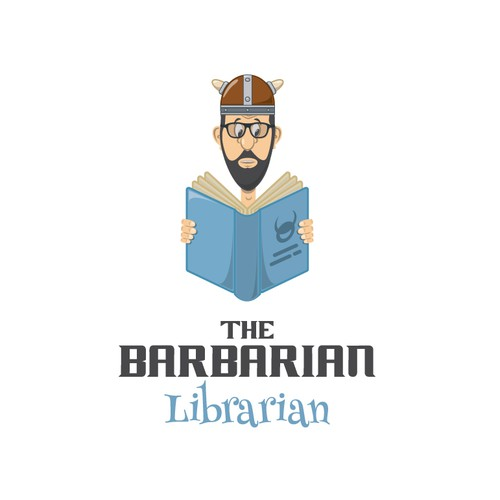 The Barbarian Librarian