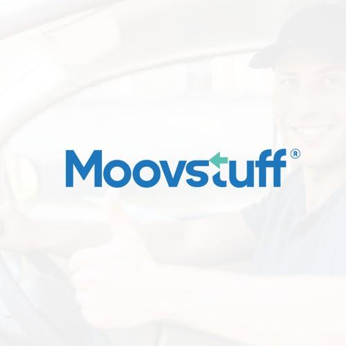 Logo designs for Moovstuff