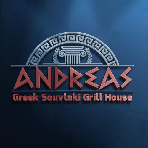 logo Concept Andreas