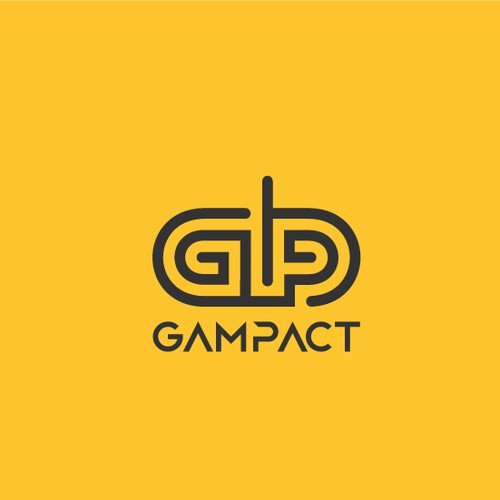 Maze Logo for Gamification company