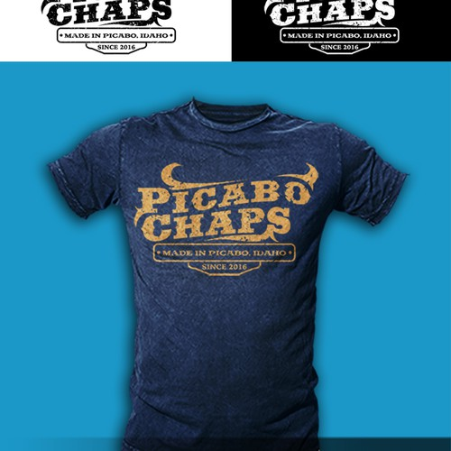 PICABO CHAPS