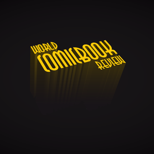World Comicbook Review Logo