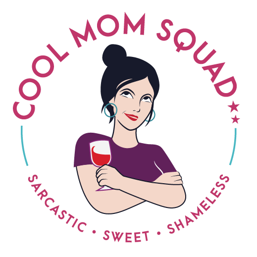 Need fun whimsical logo created for Cool Mom Squad T-shirt shop