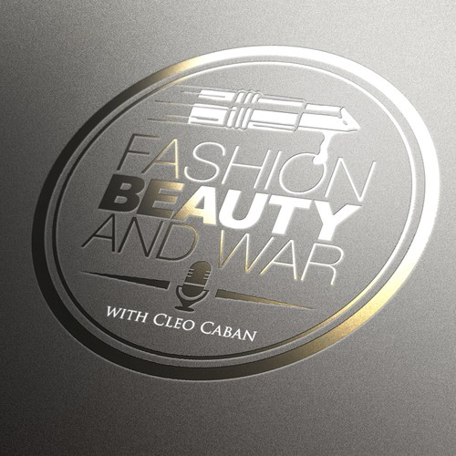 Beauty Fashion & War|The next level of fashion forward thinking ..You're creating more than a logo.