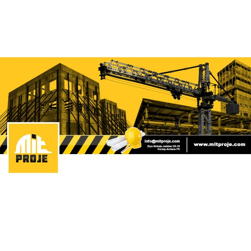 Guaranteed  professional Construction firm Facebook Cover