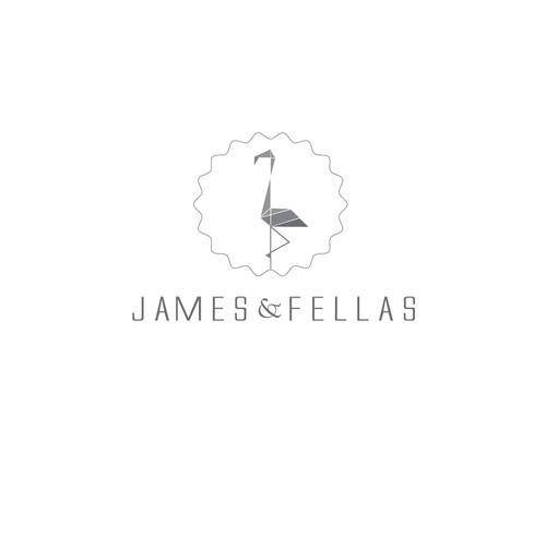 reworked james & fellas