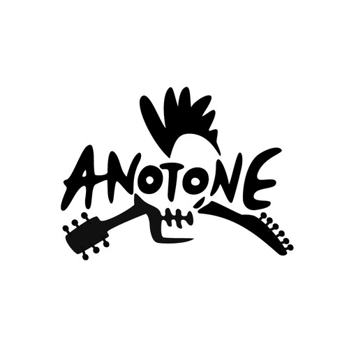 Help Anotone with a new logo