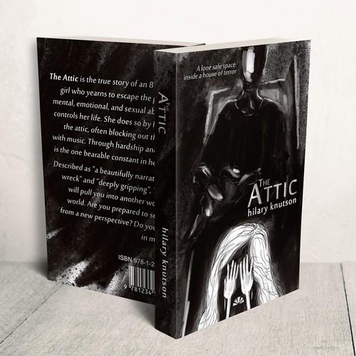 Dark Memoir about Child Abuse