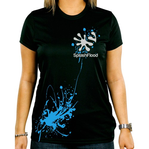 SplashFlood T-Shirt