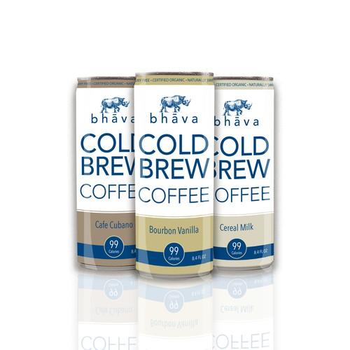Brava Cold Brew Coffee