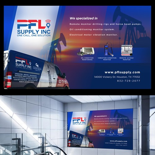 PFL supply