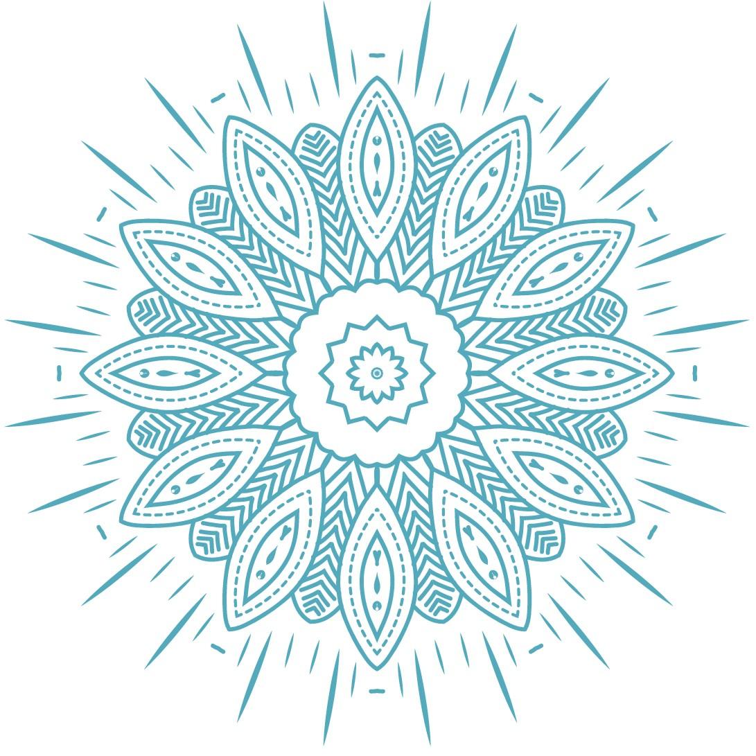 Wellness Center needs a well-designed logo that conveys calm and trust.