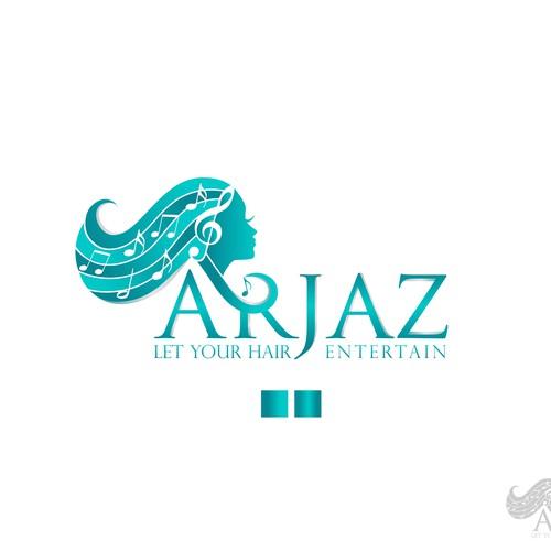 Arjaz needs a new logo