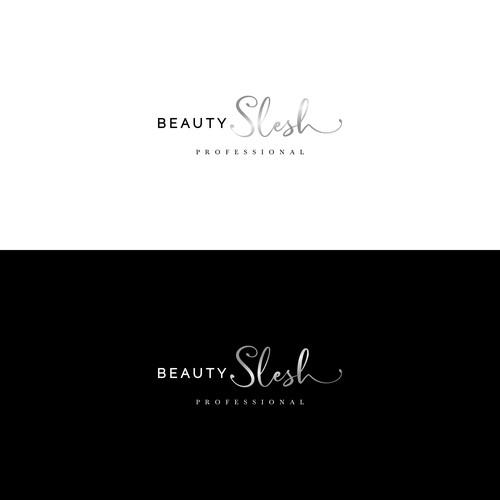Luxurious Logo for Beauty Slesh