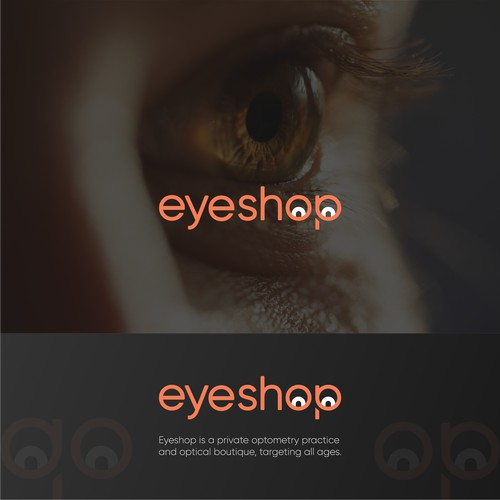 eyeshop - Logo