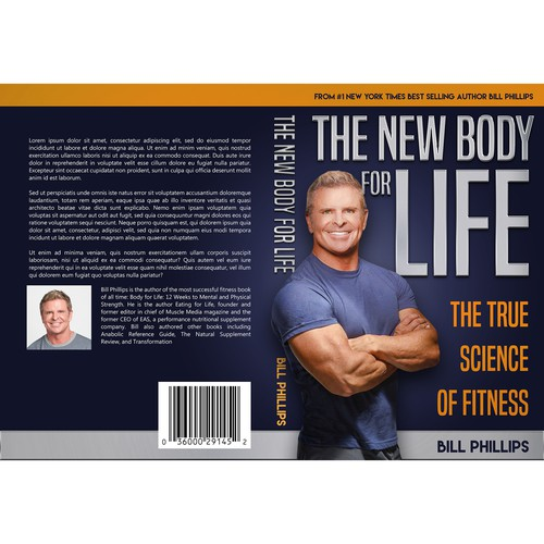 'The New Body For Life'