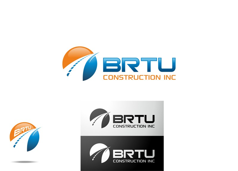 Create the next logo for Brtu